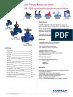 7 Comap Balancing Valves Catalogue.pdf