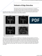 Image Processing _ Edge Detection
