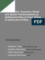 2-Demographic, Economic, Social and Spatial Transformations