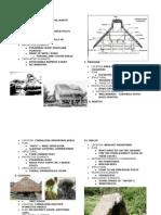 Philippine Ethnic Houses (1)