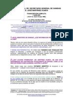 M. SANIDAD SQM_Entrevista secretario general_Transcripción y análisis (programa Carne Cruda. 15/01/10)