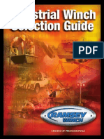 Ramsey Industrial Winch Selection.pdf