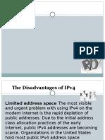 IPv6 slide