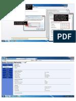 Modem Configuration Manual