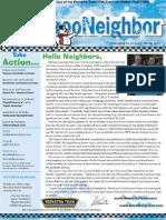 VeenstraTeam News - January 2010