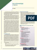 PO Terapeutica Topica Dermatologia Corticosteroides Topicos