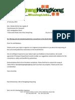 north district - response to td - 27 jan 2015