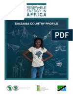 Renewable Energy in Africa - Tanzania