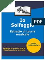 Estratto Teoria Musicale