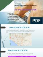 Localizacion Expo Eventos