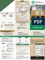 Deck Brochure