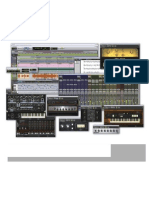 Protools Guide 1014