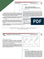 SEMANAL I Parametros Geomorfologicos de Cuenca