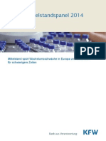 KfW-Mittelstandspanel-2014