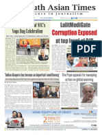 Vol 8 Issue 7 - June 20-26, 2015