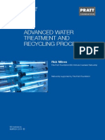 Advane Water Treatment