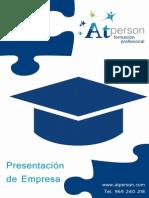 Presentacion Atperson