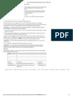 Crear Una Fórmula Usando Una Función - Excel - Office