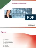 Fitel Presentazione Rev 5.2