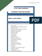 unit 35 lo2 production booklet