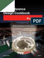 LED Design Cookbook