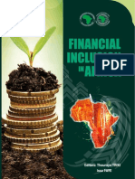 Financial Inclusion in Africa