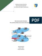 Carrier Sensing Multiple Access - Collision Detection