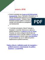 Politica Mon.a BNR.doc.