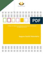 Seguro Social Voluntario
