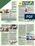 SCMS News August 2013