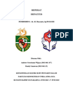 Referat-Hepatitis, Dr. AY. Haryanto