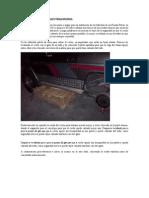 Desmontaje de Ballestas en Nissanpatrol