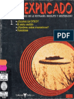 Bbltk-m.a.o. E-005 Vol I Fas 001 - Lo Inexplicado - ¿Existen Los Ovnis - Vicufo2