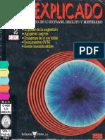 Bbltk-m.a.o. E-005 Vol I Fas 002 - Lo Inexplicado - Documentos Ovni - Vicufo2