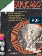Bbltk-m.a.o. E-005 Vol I Fas 006 - Lo Inexplicado - Ovnis en Canarias - Vicufo2