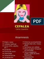 Cefaleas I