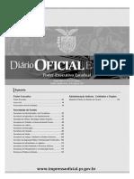 Diário Oficial 15-06-15