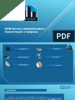 Apresentação GVM Condomínio