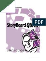StoryBoard Quick Manual