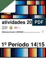 portefólio 2014-15
