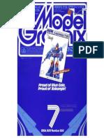 Model Graphix (260) 2006.07