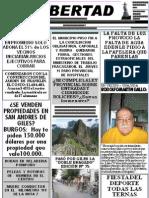 La Libertad 03-02-10