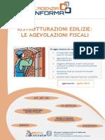 Guida Ristrutturazioni Edilizie