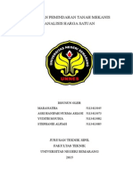 Cover--laporan Pemindahan Tanah Mekanis
