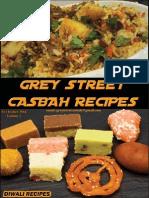 Grey Street Casbah Recipes 2
