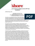 10-05 Offsore Magazine Intertek Dimensional Control for Offshore Titan Project (1)