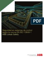 Seguridad y Sistemas de Control Jokab