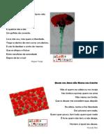 Liberdade - Poesia de abril