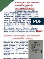 TABLEROS DISTRIBUCIONPPT