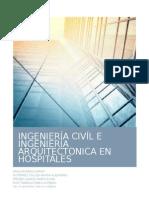Arquitectura de Hospitales
